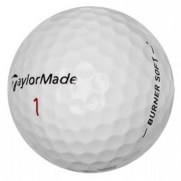 50 TaylorMade Burner Lakeballs
