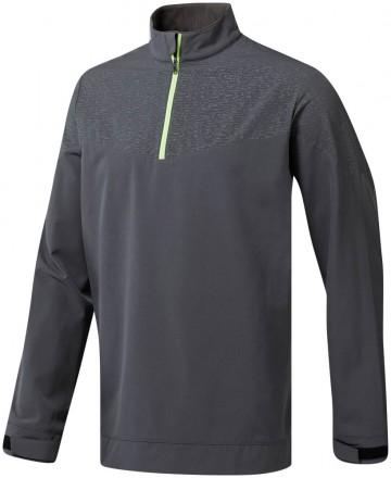 Adidas Camo Print Windshirt, grey