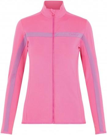J.Lindeberg Janice Light Midlayer, pop pink