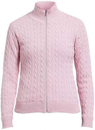 Röhnisch Wind Cable Jacket, pink
