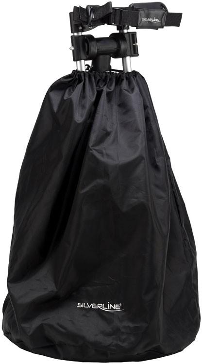 Silverline Trolley Bag