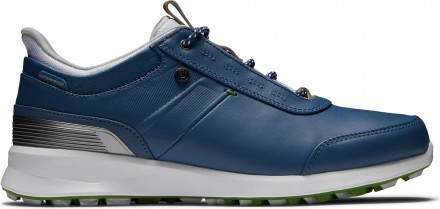 FootJoy FJ Stratos Golfschuh, M, blue/green