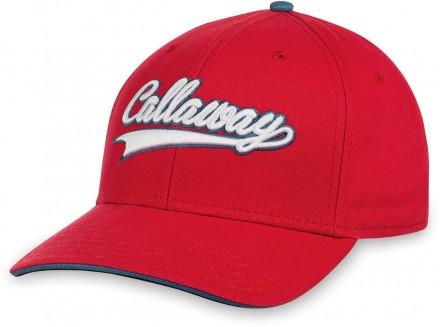 Callaway Throwback Cap