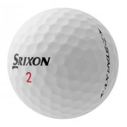 25 Srixon Z-STAR-XV Lakeballs