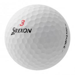 50 Srixon Distance Lakeballs