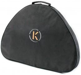 Kiffe Räder-Transporttasche