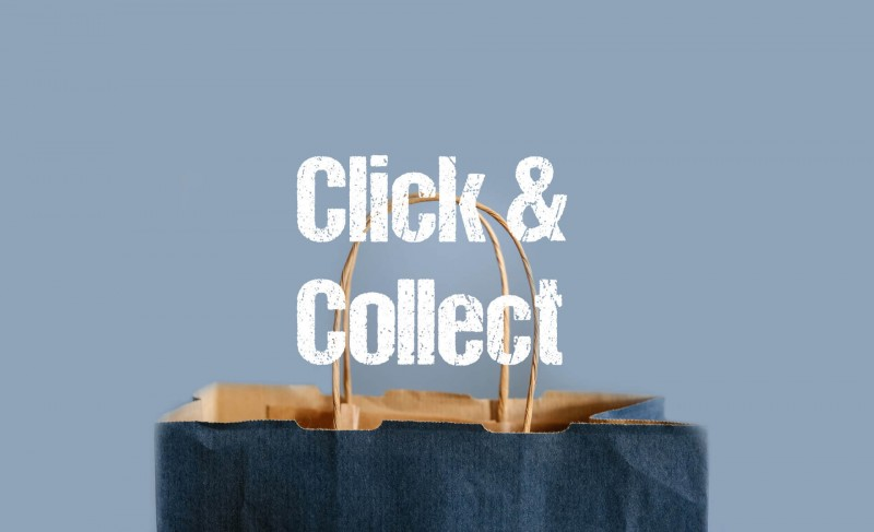 Click and Collect Lockdown