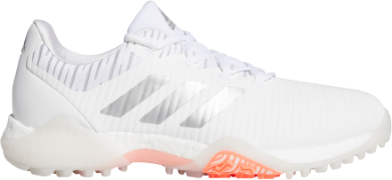 adidas Codechaos Golfschuh, coral/alumina/pink