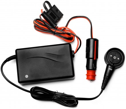 JuCad Mobile Ladestation, Powerpacks mit Magnetstecker