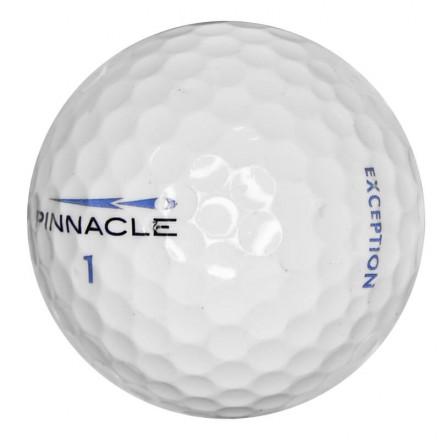50 Pinnacle Exception Lakeballs
