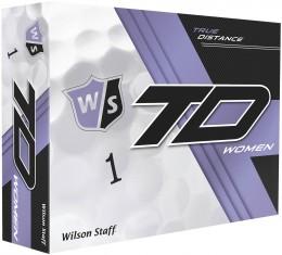Wilson Staff True Distance WOMEN Golfbälle