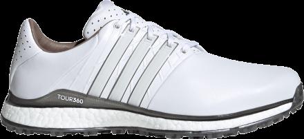 adidas Tour360 XT-SL 2 Golfschuh, WD, white/white/dk silver