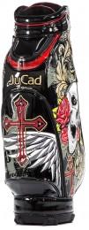 JuCad Luxury Cartbag