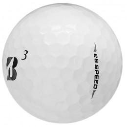 25 Bridgestone e12 Speed Lakeballs
