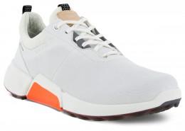 ecco Golf Biom Hybrid 4 Golfschuh, white