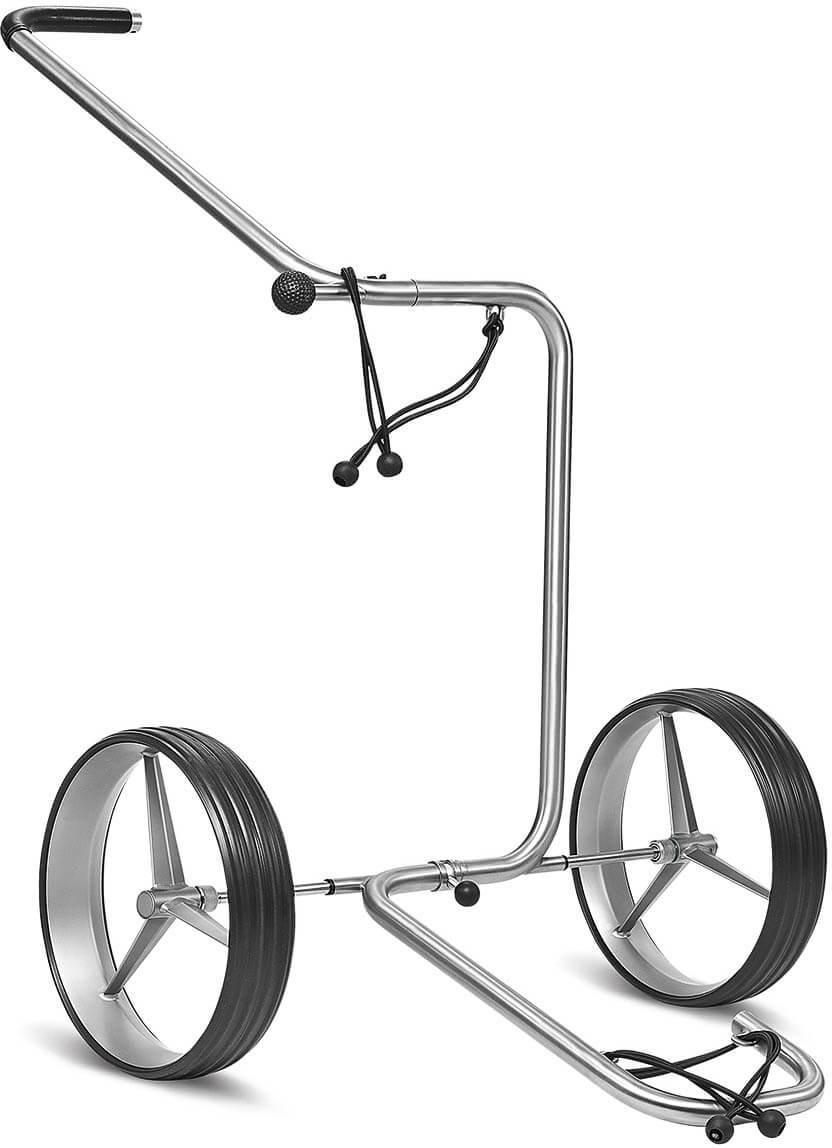 TiCad Star, TiTec Titan-Räder