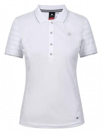 Luhta Aatvila Polo, white