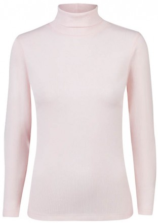 Daily Sports Maggie L/S Roll Neck, parfait