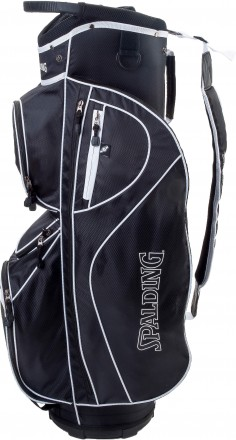 Spalding SX35 Cartbag