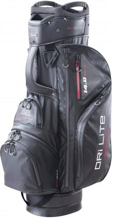 Big Max Dri Lite Sport Cartbag