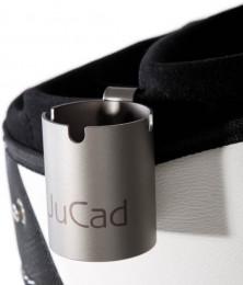 JuCad Aschenbecher, Titan