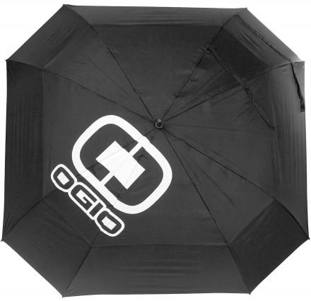 OGIO Umbrella, 72 inch, black/blue