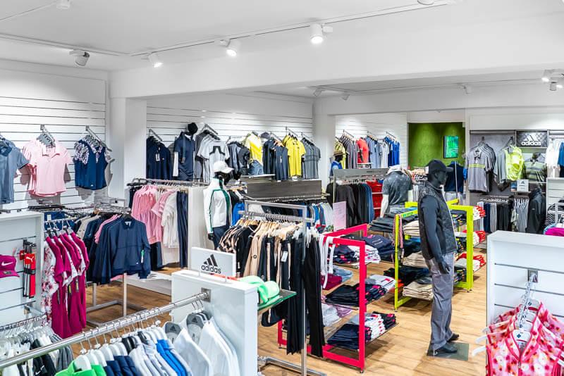 par71 - Golf Shop Ratingen - Ladenlokal