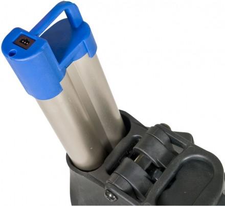 Batterie (Akku) für Elektro-Trolley Caddytec Nano / Pro / Lite / Easy