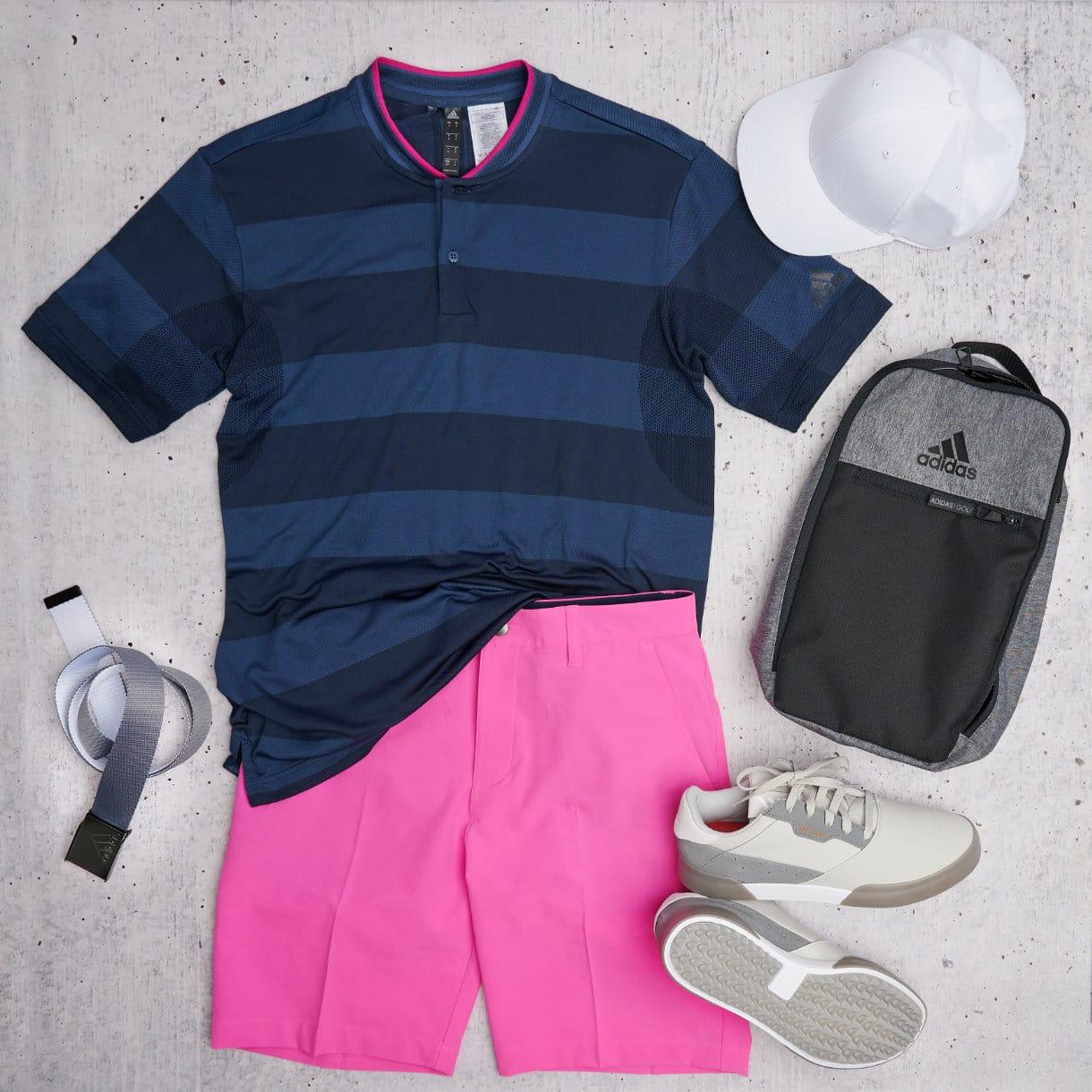 No. 1 Herren Outfit