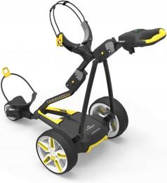 elektro golf trolley preisvergleiche erfahrungsberichte. Black Bedroom Furniture Sets. Home Design Ideas