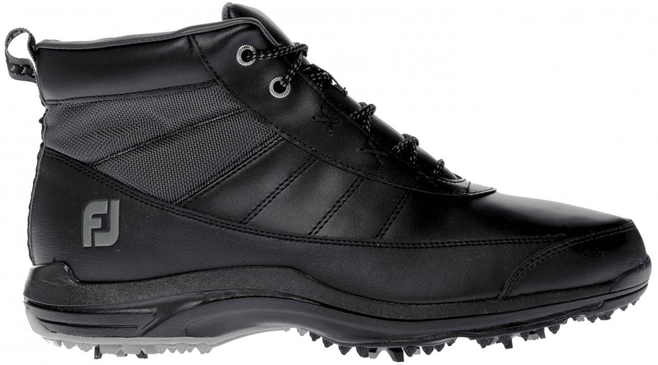 FootJoy Boot, black, M-Leisten