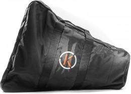 Kiffe Rahmentasche für Transport des Rahmens ohne Räder