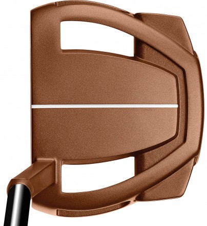 TaylorMade Spider Mini Copper Limited
