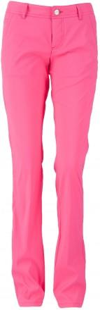 Alberto Hose Alva summer waterrepellent, pink