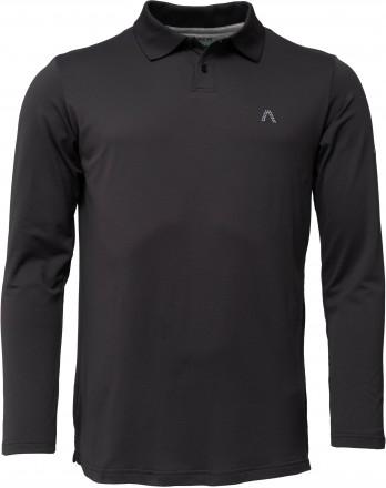 Alberto Harvey-1 Drycomfort LA-Poloshirt