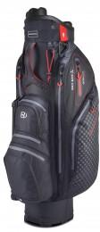 Bennington QO 9 Lite Cartbag, weatherproof