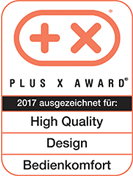 JuCad - Plus X award