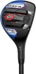 Cobra KING SZ Speedzone One Length Hybrid für Herren
