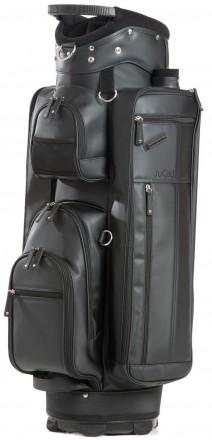 JuCad Function Plus Cartbag
