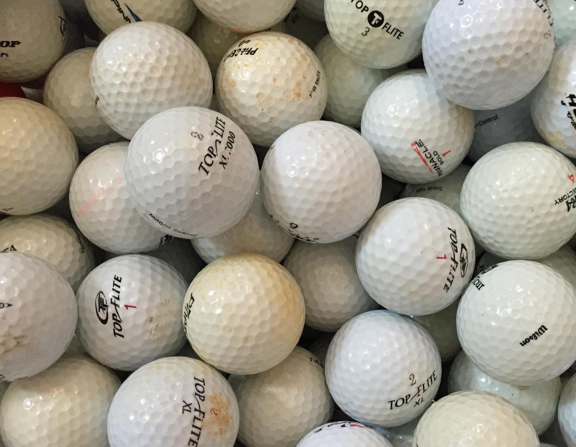 lakeballs 2 wahl g nstig kaufen im golfshop. Black Bedroom Furniture Sets. Home Design Ideas
