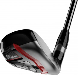 Callaway Big Bertha Ladies Hybrid