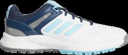 adidas EQT SPKL Golfschuh, white/sky/navy