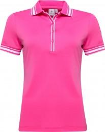 Cross Nostalgia Polo, pink