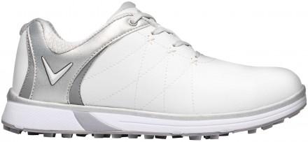 Callaway Halo Pro Golfschuh, WD Golfschuh, white/silver