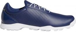 adidas Adipure SC Golfschuh, indigo/silver/white