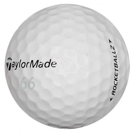 40 TaylorMade RocketBallz Lakeballs