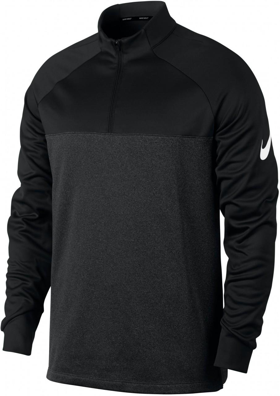 Nike Therma Half-Zip Core Pullover