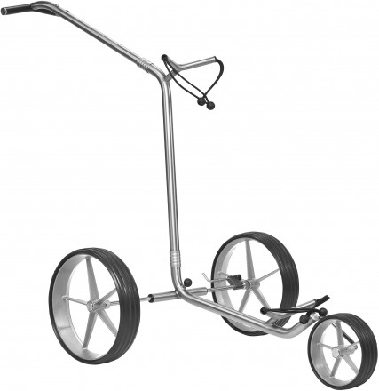 TiCad Andante, TiTec Titan-Räder