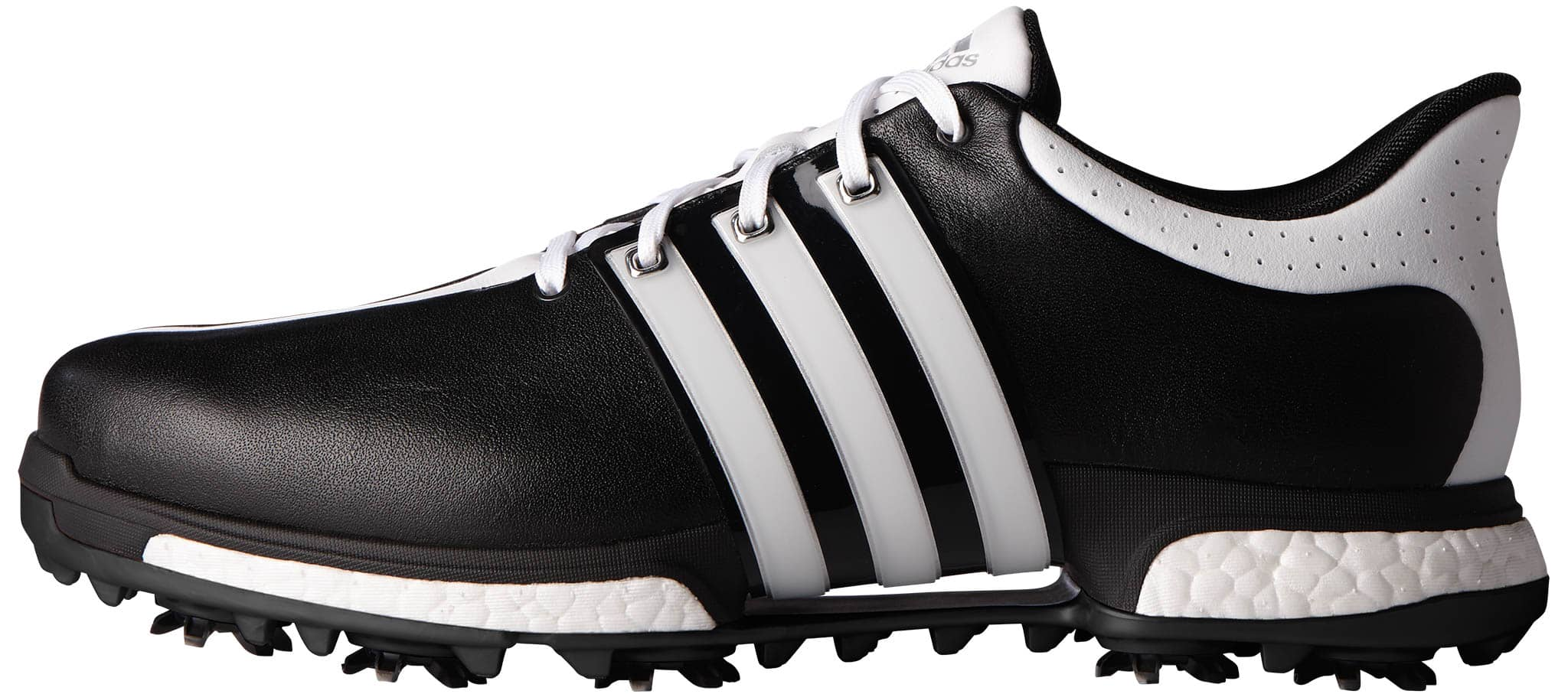 adidas h tour 360 boost white core black core black