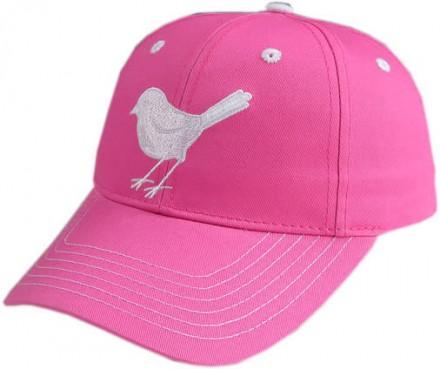 girls golf Cap Giant Birdie